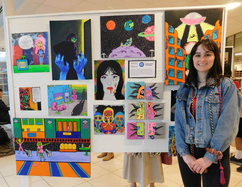 Art at Watchung Hills: WHRHS Inducts 54 to National Art Honor Society, Spring Arts Reception FollowsBF1D2DCE-C3E2-41F2-B45A-50531043BF8F.jpeg