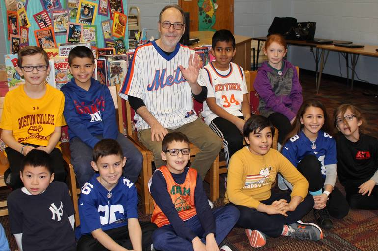 Dan Gutman Returns to Warren Township Schools BFA7E229-3E6A-4BC7-9A30-F1D110E572FB.jpeg