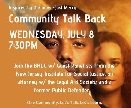 Top story ec5e3891c35fee493657 bhdc community talk back july 2 2020