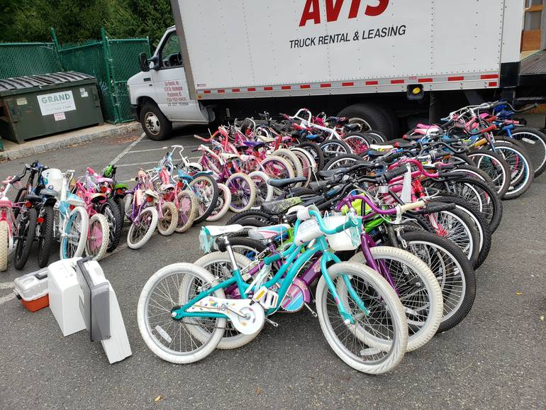 bikes ready to go on truck 9-14-19.jpg