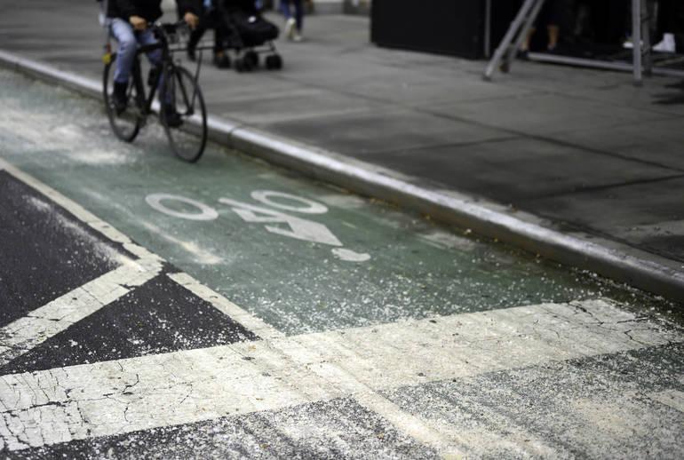 Bike Transportation On the Docket For This Week