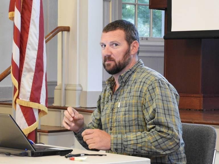 Bill Heddendorf, Environmental Specialist, NJDEP Bureau of Marine Water Monitoriing.jpg
