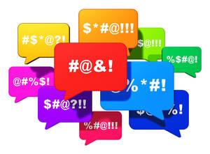Carousel image 10587f75875d5d6ad71d bigstock curseword speech bubbles 119659697