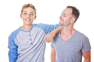 Carousel image 864a817c099382a12acb bigstock father and son