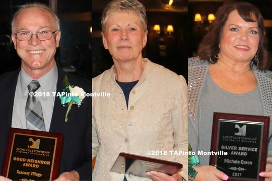 Top story 014983a7773d1dfe93d6 bill iellimo   mary gormley and michele caron  2018 tapinto montville
