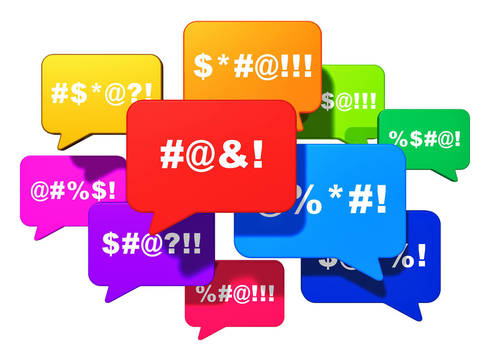 Top story 10587f75875d5d6ad71d bigstock curseword speech bubbles 119659697