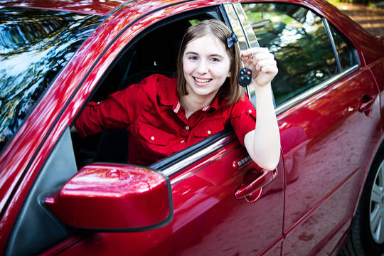 Top story f1b3b6a0eb4380ef89ff bigstock teenage girl with her driver s 81521609