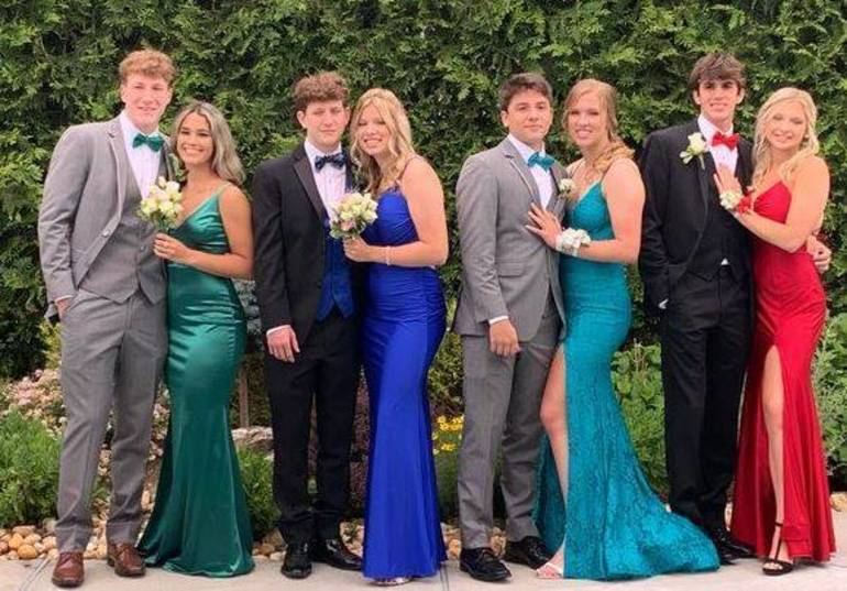And More ALJ Prom Photos....