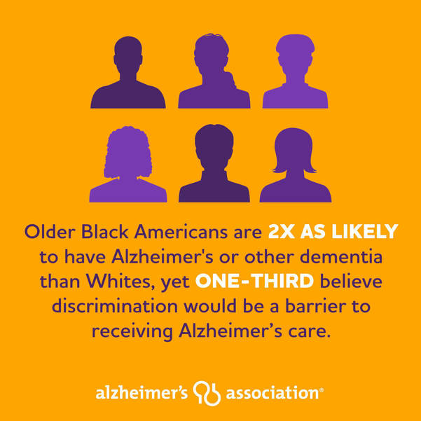 New Report Examines Racial and Ethnic Attitudes on Alzheimer's and Dementia Care