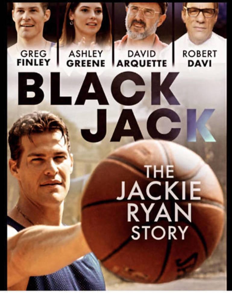 Scotch Plains resident Black Jack Ryan's life story was made into a biographical movie.