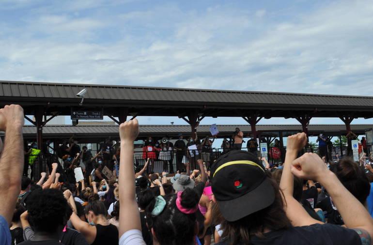BLM9 (organizers speaking).JPG