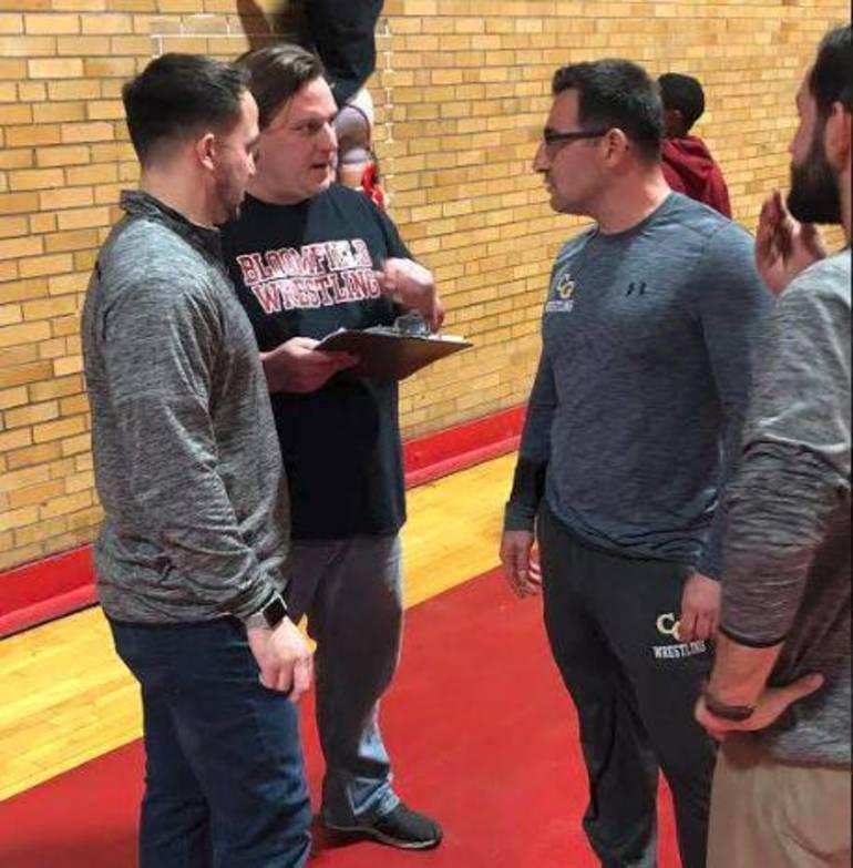 Bloomfield Bengals Wresting Cedar Grove Jan 15 2019 j.JPG