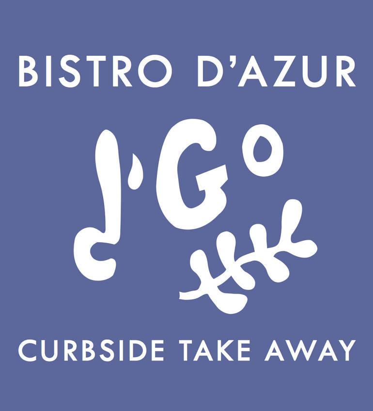 Bistro D'Azur Curbside Take-Away