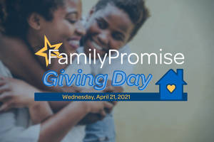 Family Promise Giving Day