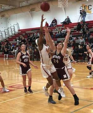 Carousel image d50e55d23ceb342817a0 bloomfield nutley girls basketball feb 2 2019 j