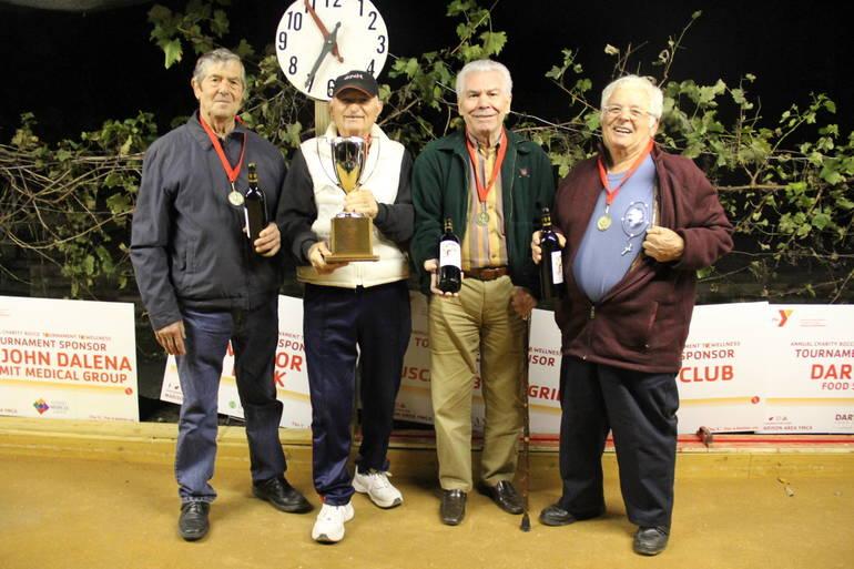 Bocce 2018 winners.JPG