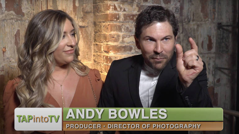 Andy Bowles