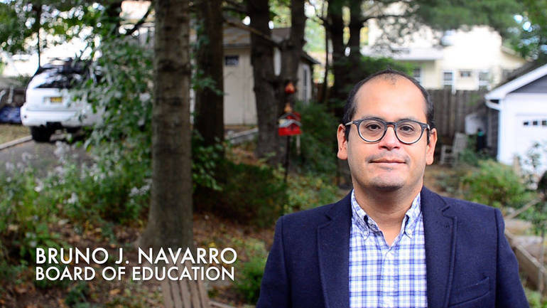 Bruno J. Navarro