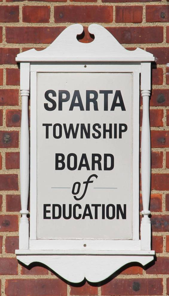Sparta Board of Education Introduces New Superintendent Ahead of Tuesday's Meeting