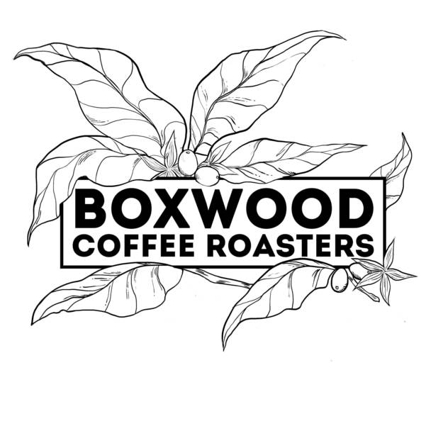 Boxwood Coffee Roasters Logo