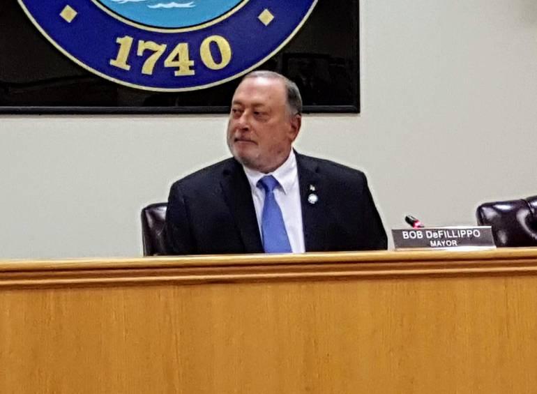 Roxbury Mayor Laments 'Staggering' Spike in Virus Cases