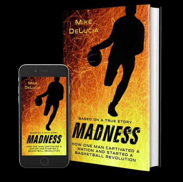 Forgotten Basketball Legend is Focus of Local Author's New Book