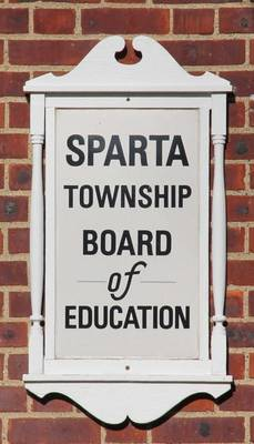 Mold Found at Two Sparta Schools During Summer Maintenance