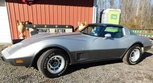 Buy Time: Classic Corvette, Royal Doulton, Ceramics, Silver & Glass