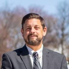 Steven Bohn Candidate for Council
