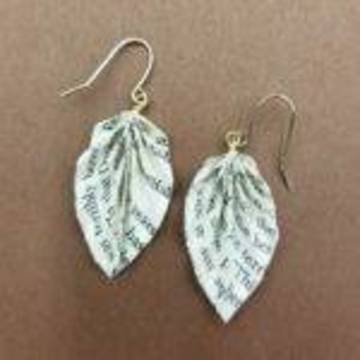 Top story 07ed78431ad03c39e2c2 book origami earrings