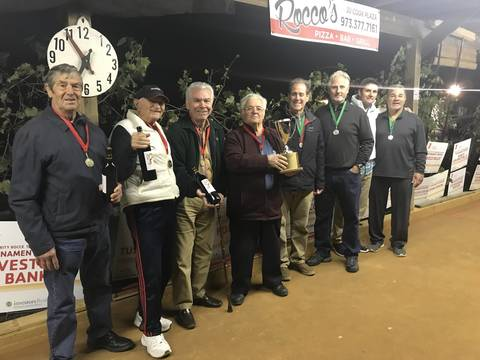 Top story 447c95b6c7b8d5503f49 bocce champs and 2nd 2018