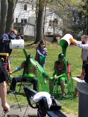 Cranford Slime Event Inspires Generosity, Raises $16,500 for America Heart Association