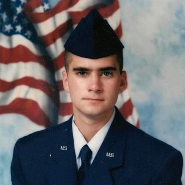 Brian Sicknick was a member of the NJ National Guard.