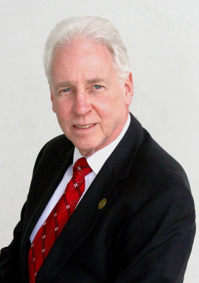 Bruce A. Bennett (#1), 4-9-2021.JPG