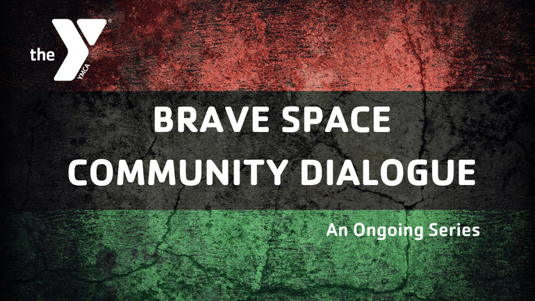 Invitation to a Community-Wide Dialogue in Montclair on July 28
