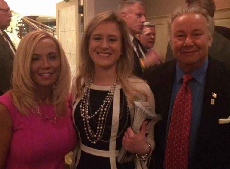 Brittany with Janice Fields and Bob Lacorte.jpg