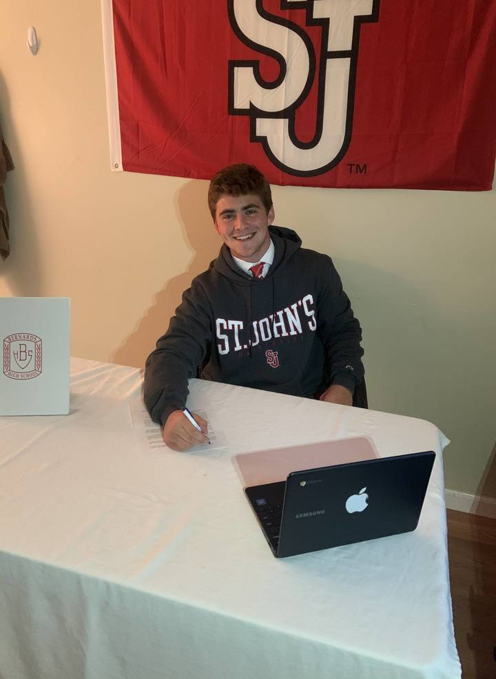 Bernards Boys Lacrosse Team Gears up for 2021 Opening Day