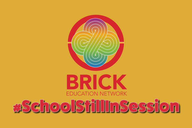 BRICK Education Network Launches Week-Long Campaign
