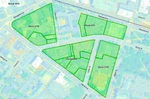 City to Hold Broad Street West Community Meeting May 20; Designated Develops Will Present 'Draft Concept Plans'