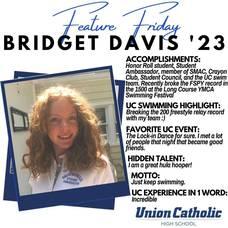 Bridget Davis