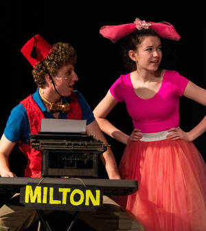 Live Theater Returns to the Bridgewater-Raritan High School Stage