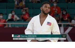 Colton Brown