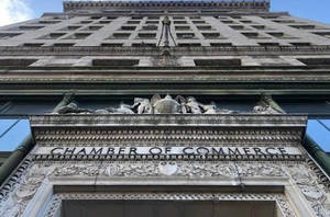 Building in Newark That Once Housed Islamic Society, Sparked Legal Challenge, Set to Begin Renovation