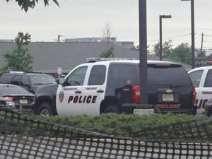 Carousel image e5d1b43a4470df9a5059 bridgewater police car