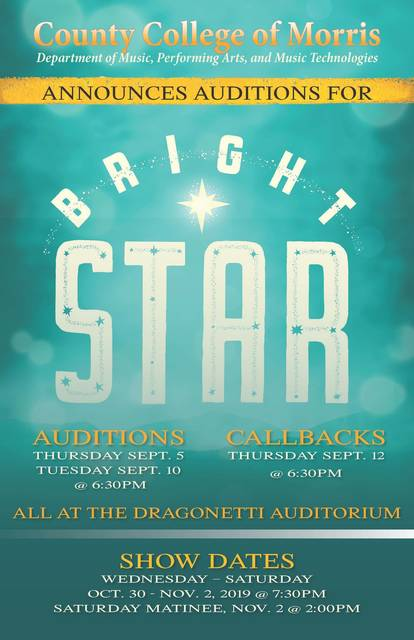 Top story 3999e40ee68a55acc8c6 bright star audition poster