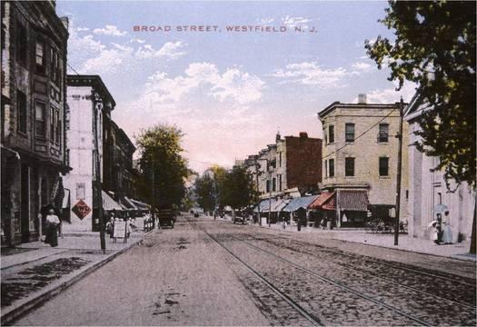 Top story a01c3a4608e7d1b54fbb broad street westfield postcard