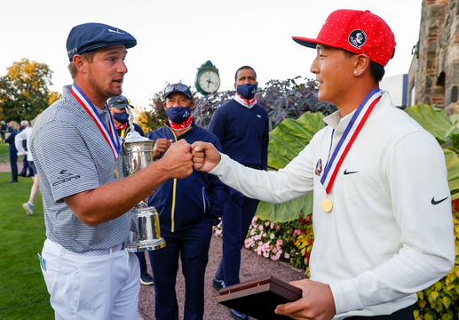 Top story eddd69bb993b63986648 bryce dechambeau and john pak trophy