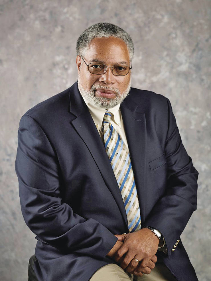 Clara Maass Medical Center to Honor Secretary of the Smithsonian Lonnie G. Bunch III in Virtual Event