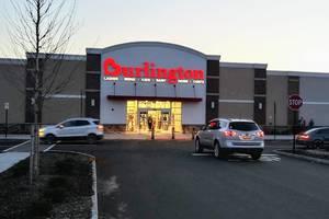 Roxbury, NJ, The Shops at Ledgewood Commons