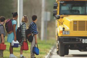 School District Plans Transportation Upgrade